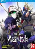 Code Geass - Akito the exiled - intégrale 5 OAV - blu-ray