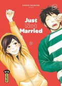 Just not married T.3