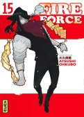 Fire force T.15
