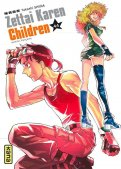 Zettai Karen Children T.44