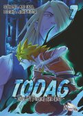 Todag - tales of demons and gods T.7