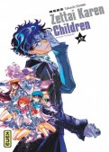 Zettai Karen Children T.45