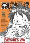 One piece magazine T.7