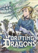 Drifting dragons T.4