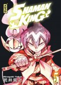 Shaman king - star édition T.5