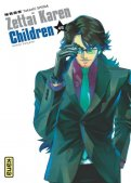 Zettai Karen Children T.46