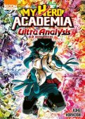 My hero academia - Ultra Analysis