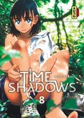 Time shadows T.8