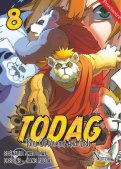 Todag - tales of demons and gods T.8