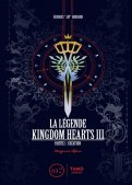 La légende de Kingdom hearts III T.1