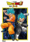 Dragon ball super - coffret Vol.1