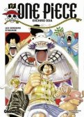 One piece - édition originale T.17